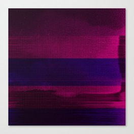waves (04) Canvas Print