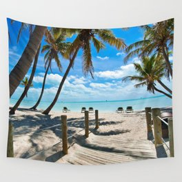 Key West Wall Tapestry