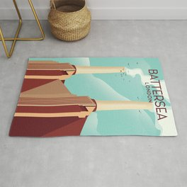 Battersea London Rug