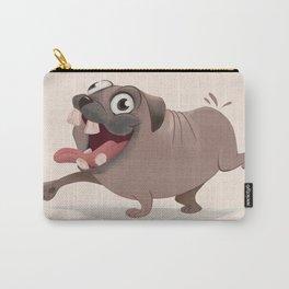 Puggo Carry-All Pouch