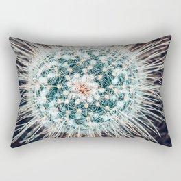 Cactus Study #1 Rectangular Pillow
