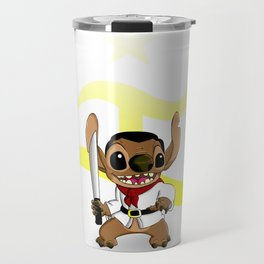 Stitch Bonifacio Travel Mug