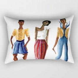 Corn cob Rectangular Pillow