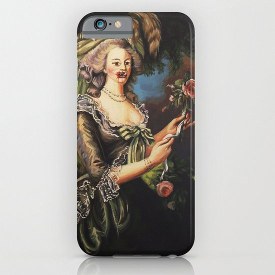 Wanna Do Bad Things iPhone & iPod Case