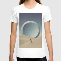 rebel T-shirts featuring Rebel by Douglas Hale