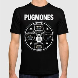 Pugmones T-shirt