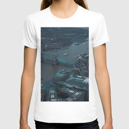 Landscape Photography by Kathryn Cave T-shirt