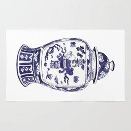 GINGER JAR No.2 Rug