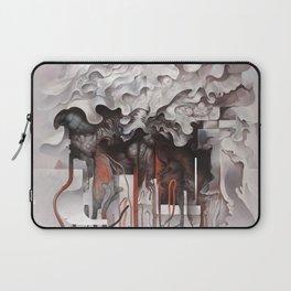 The Unfurling Dreamer Laptop Sleeve