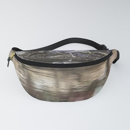 Quiet Reflctions Fanny Pack