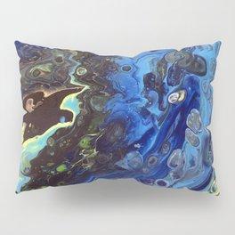 Azul Flow Pillow Sham