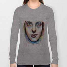 Rory. Long Sleeve T-shirt