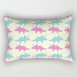 Dino Rectangular Pillow