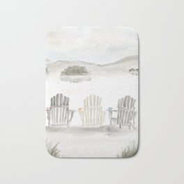 Molasses Pond ● The way the Sweet Life should be Bath Mat