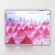 Fade Away II Laptop & iPad Skin