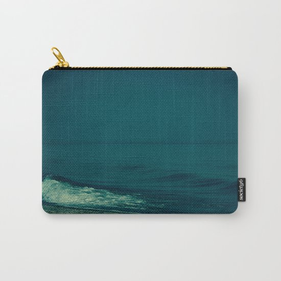 Huron Dreams Carry-All Pouch