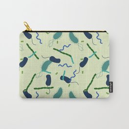 Microbes Carry-All Pouch