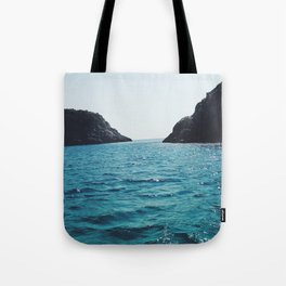 Firm Footing Tote Bag