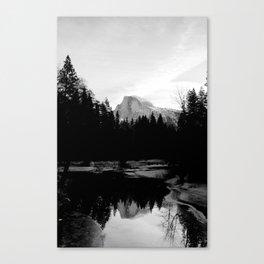 Adams Canvas Print