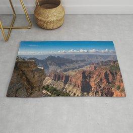 North_Rim Grand_Canyon, AZ - 6 Rug