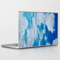 brooklyn Laptop & iPad Skins featuring Brooklyn by Tara Andris