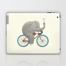 Ride (colour option) Laptop & iPad Skin
