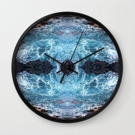 liberosis Wall Clock