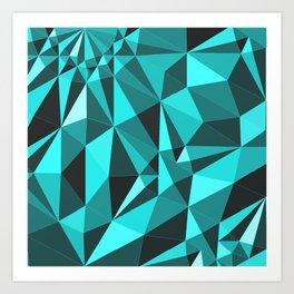 Calipso #1 Art Print