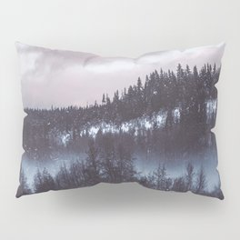 Winter II Pillow Sham