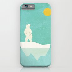 Solar Bear iPhone 6s Slim Case
