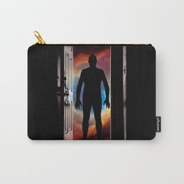 New Beginning Carry-All Pouch