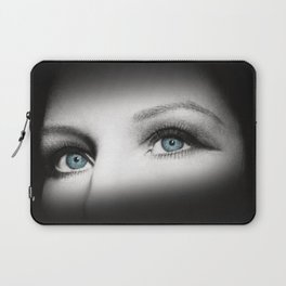young barbra streisand album 2020 ansel6 Laptop Sleeve
