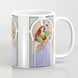 Still Dreaming Coffee Mug