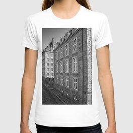 Saint Malo 3 T-shirt
