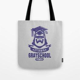 The GraySchool Power II Tote Bag