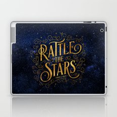 Rattle the Stars Night Laptop & iPad Skin
