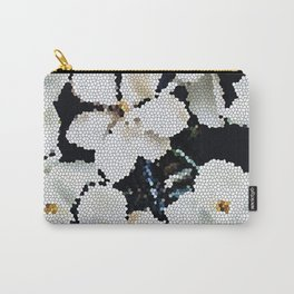 Magnolia Midnight Carry-All Pouch
