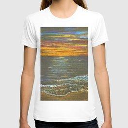 Sun Ripened Sand T-shirt
