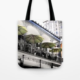 NOLA Pillow Cover Tote Bag