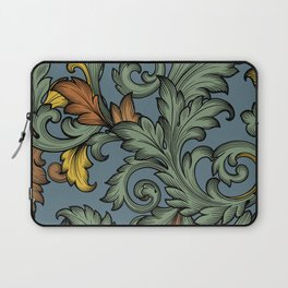 Acanthus Leaves Laptop Sleeve