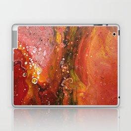 Fluid - Arterial Laptop & iPad Skin