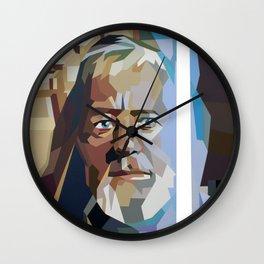 Obi Wan Wall Clock