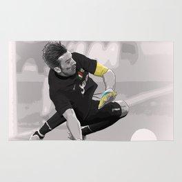 Gianluigi Buffon - Juventus Rug
