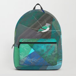 BIRDS P19 Backpack