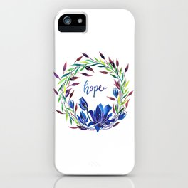 Dragon's Lair: Hope iPhone Case