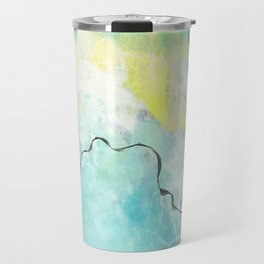 Curiosity Revealed Travel Mug