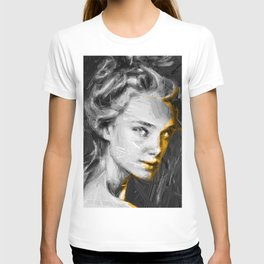 InkGIRL T-shirt
