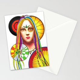 Trópico II Stationery Cards