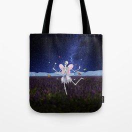 The Death Fairy Tote Bag