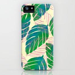 Paradiso II iPhone Case